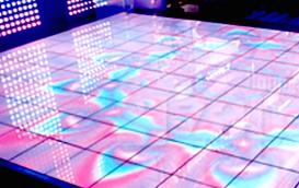 床用LEDパネル