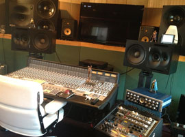 HSB studio