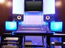 rat studio