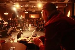 EAST GARALLY 結婚式2次会 DJ機材レンタル (恵比寿/東京)
