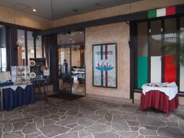 レストランウェディング サルーテ竹芝 様  (港区/東京) 音響機器不具合対応&メンテナンス