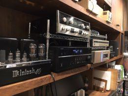 Hiro`s Dog Bar 様 (鎌ヶ谷/千葉) 音響システム設置・施工