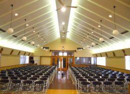 カトリック厚木教会様(厚木市/神奈川県) 音響設備改修工事