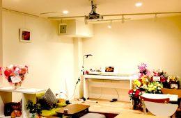 COCO de tea 様 (大塚/東京)LIVE CAFEオープンにともなう音響・映像システムプラン/施工